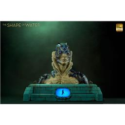Shape of Water: Amphibian Man Life-Size Buste 71 cm