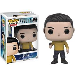 Star Trek: Sulu POP! vinyl figur (#350)