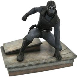 Spider-Man Noir Exclusive Gallery PVC Statue 18 cm
