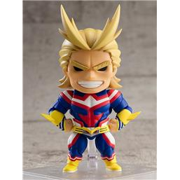 All Might Nendoroid Action Figure 11 cm