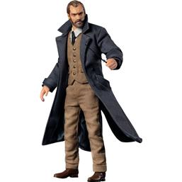 Albus Dumbledore Action Figure 1/12 19 cm