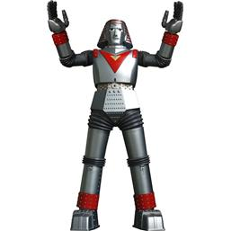 Giant Robo Grand Action Bigsize Model Action Figure 40 cm
