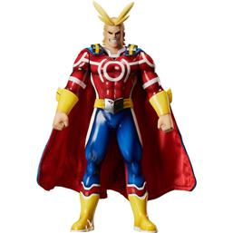 All Might Soft Vinyl Figure 22 cm