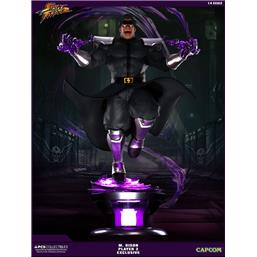 M. Bison Player 2 Exclusive Statue 1/4 68 cm