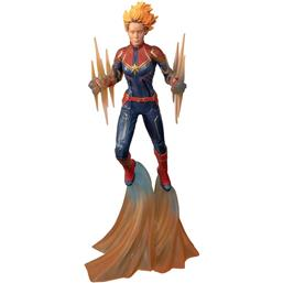 Binary Captain Marvel PVC Statue 28 cm