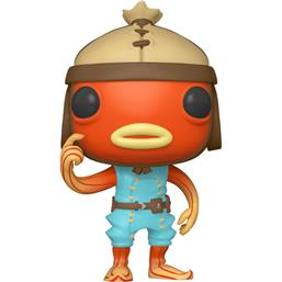 Fishstick POP! Games Vinyl Figur