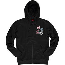 Watch Dogs: Legion Icons Hooded Sweater