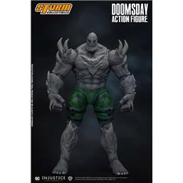 Injustice: Doomsday Action Figure 1/12 26 cm
