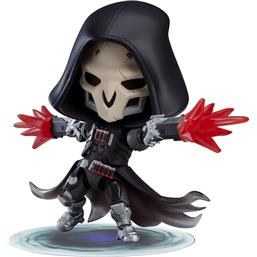 Overwatch: Reaper Classic Skin Edition Nendoroid Action Figure 10 cm