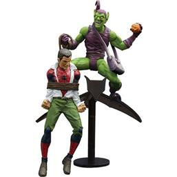 Spider-Man: Classic Green Goblin Marvel Select Action Figure 18 cm