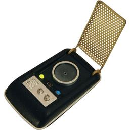 Star Trek: Star Trek TOS Communicator Replica 1/1