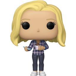 Eleanor Shellstrop POP! TV Vinyl Figur