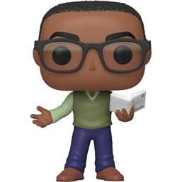 Chidi Anagonye POP! TV Vinyl Figur