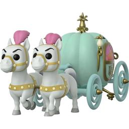 Cinderella's Carriage POP! Town Vinyl Figure