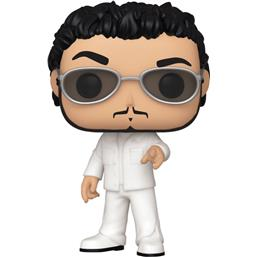 AJ McLean POP! Rocks Vinyl Figur
