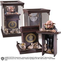 Magical Creatures Gringotts Goblin