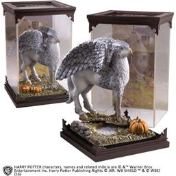 Harry Potter: Magical Creatures Buckbeak