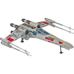 Luke Skywalker Red 5 X-Wing Exclusive Vintage Collection Vehicle