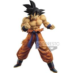 The Son Goku III PVC Statue 25 cm