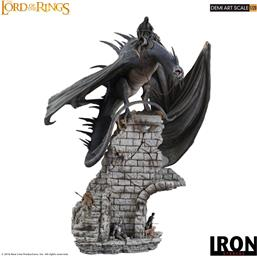 Lord Of The Rings: Fell Beast Demi Art Scale Statue 1/20 70 cm