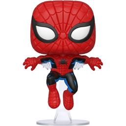Spider-Man (First Appearance) POP! Marvel Vinyl Figur