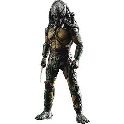 Predator: Predators Tracker Predator Previews Exclusive Action Figure 1/18 11 cm