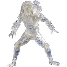 Predator: Predator Invisible Jungle Hunter Previews Exclusive Action Figure 1/18 11 cm