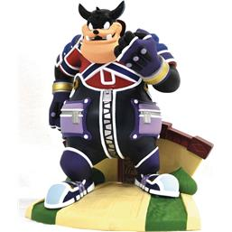 Kingdom Hearts: Pete PVC Statue 23 cm