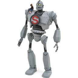 Iron Giant: Iron Giant Action Figure 23 cm