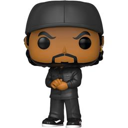 Ice Cube POP! Rocks Vinyl Figur
