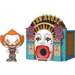 IT: Fun House POP! Town Vinyl Figur