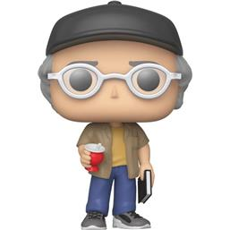 IT: Shop Keeper (Stephen King) POP! Movies Vinyl Figur