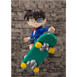Case Closed: Conan Edogawa (Tracking Mode) S.H. Figuarts Action Figure 9 cm
