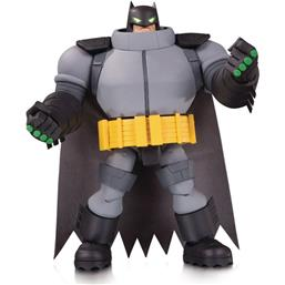 Super Armor Batman Action Figure 18 cm