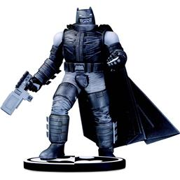 Batman Black & White Statue by Frank Miller 18 cm