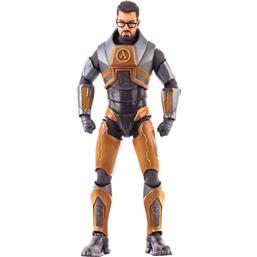Gordon Freeman Action Figure 1/6 32 cm