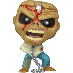 Piece Of Mind (Skeleton Eddie) POP! Rocks Vinyl Figur