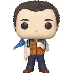 Bobby Boucher POP! Movies Vinyl Figur