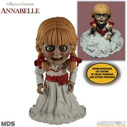 Annabelle MDS Series Action Figure 15 cm