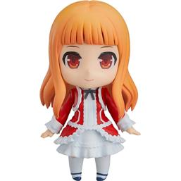 Original Character: Lady Rhea Nendoroid Action Figure MMD User Model 10 cm