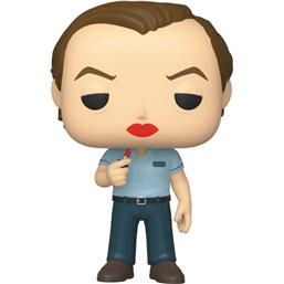 Danny McGrath POP! Movies Vinyl Figur