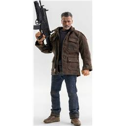Dark Fate T-800 Action Figure 1/12 16 cm