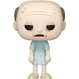 Old Morty POP! Animation Vinyl Figur