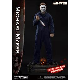 Michael Myers Bonus Version Statue 1/2 107 cm