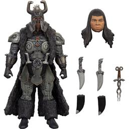 Thulsa Doom Action Figure 18 cm