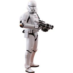 Jet Trooper Movie Masterpiece Action Figure 1/6 31 cm