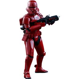 Sith Jet Trooper Movie Masterpiece Action Figure 1/6 31 cm