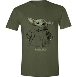 The Child Sketch T-shirt