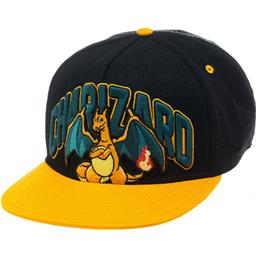 Pokémon: Pokemon Charizard Cap
