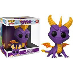 Spyro Super Sized POP! Vinyl Figur 25 cm (#528)